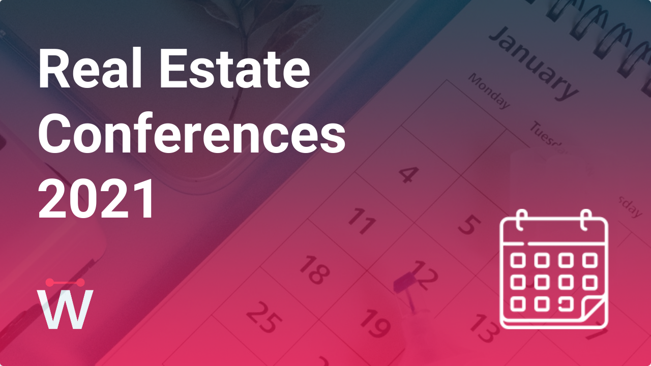 Real Estate Conferences 2021