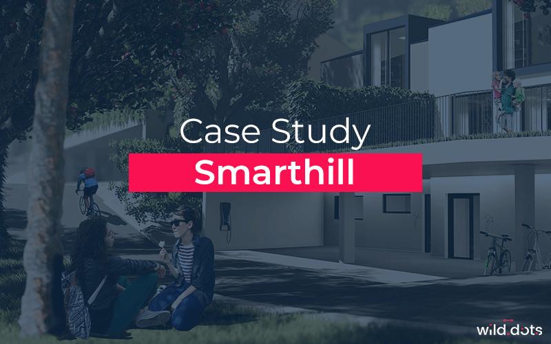 Smarthill Case Study