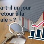 Trois interactions clés dans le domaine immobilier qui ne reviendront pas à la normale